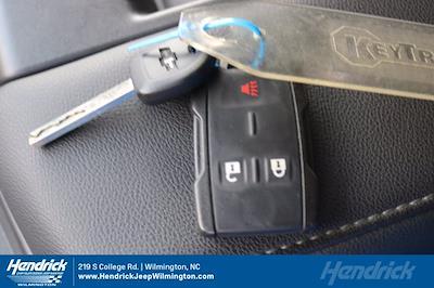 2020 Chevrolet Silverado 1500 Crew Cab 4x4, Pickup #P20278 - photo 43