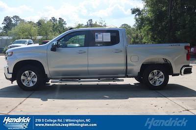 2020 Chevrolet Silverado 1500 Crew Cab 4x4, Pickup #P20278 - photo 13