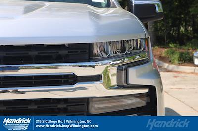 2020 Chevrolet Silverado 1500 Crew Cab 4x4, Pickup #P20278 - photo 17