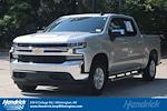 2020 Chevrolet Silverado 1500 Crew Cab 4x4, Pickup #P20278 - photo 4