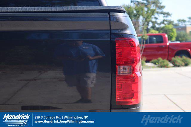 2015 Chevrolet Silverado 1500 Crew Cab 4x4, Pickup #P20279 - photo 19