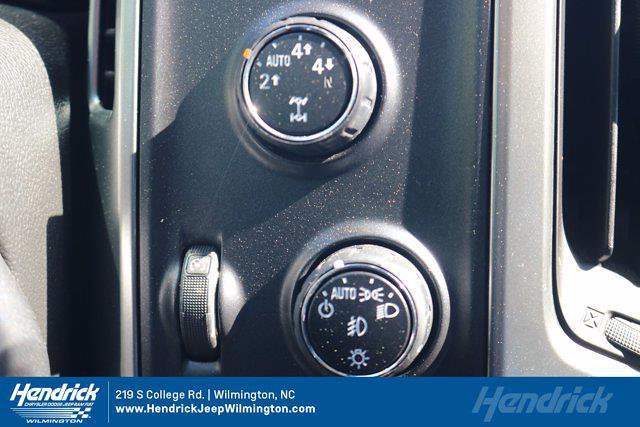 2015 Chevrolet Silverado 1500 Crew Cab 4x4, Pickup #P20279 - photo 5