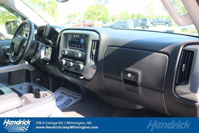 2015 Chevrolet Silverado 1500 Crew Cab 4x4, Pickup #P20279 - photo 20