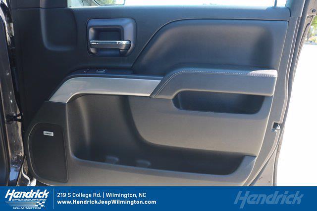 2015 Chevrolet Silverado 1500 Crew Cab 4x4, Pickup #P20279 - photo 26
