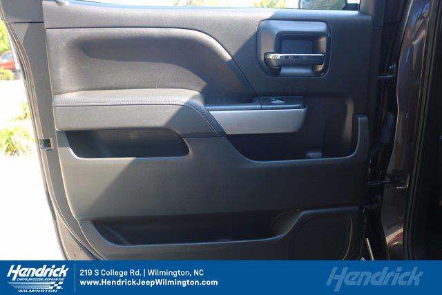 2015 Chevrolet Silverado 1500 Crew Cab 4x4, Pickup #P20279 - photo 28