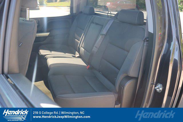 2015 Chevrolet Silverado 1500 Crew Cab 4x4, Pickup #P20279 - photo 30