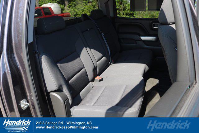 2015 Chevrolet Silverado 1500 Crew Cab 4x4, Pickup #P20279 - photo 32