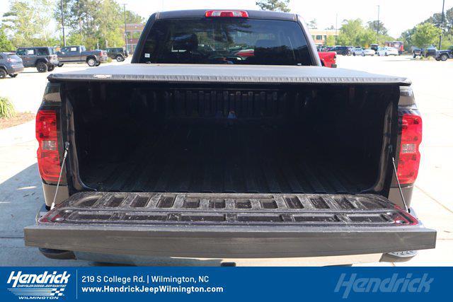 2015 Chevrolet Silverado 1500 Crew Cab 4x4, Pickup #P20279 - photo 36