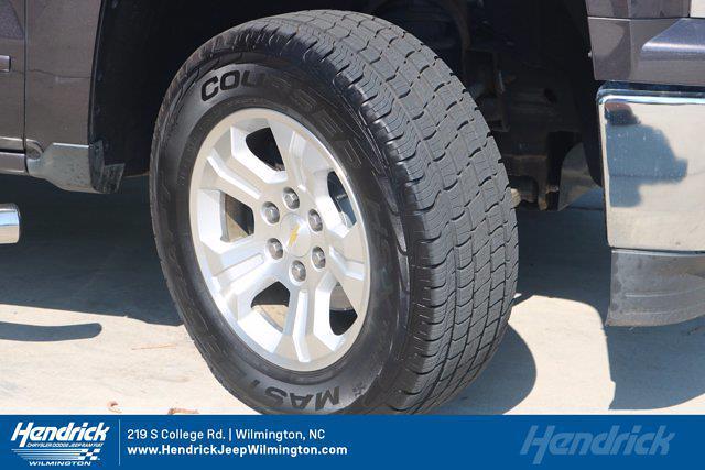 2015 Chevrolet Silverado 1500 Crew Cab 4x4, Pickup #P20279 - photo 41