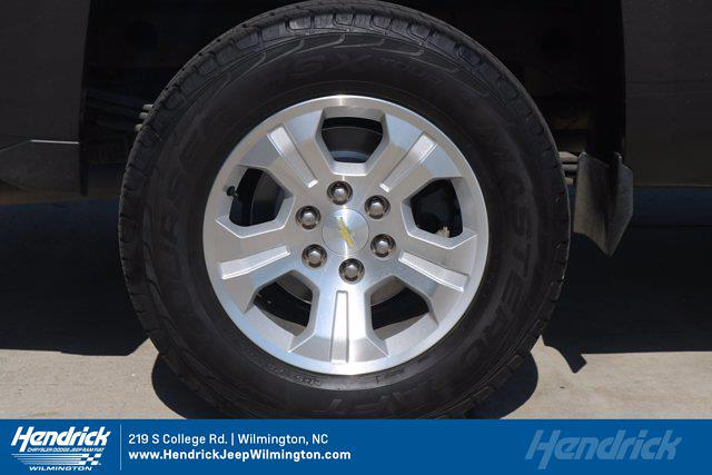 2015 Chevrolet Silverado 1500 Crew Cab 4x4, Pickup #P20279 - photo 42