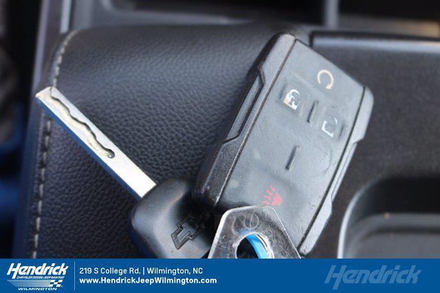 2015 Chevrolet Silverado 1500 Crew Cab 4x4, Pickup #P20279 - photo 43