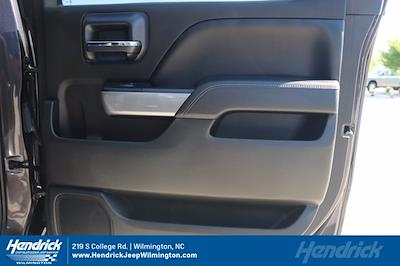 2015 Chevrolet Silverado 1500 Crew Cab 4x4, Pickup #P20279 - photo 34