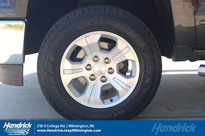 2015 Chevrolet Silverado 1500 Crew Cab 4x4, Pickup #P20279 - photo 38