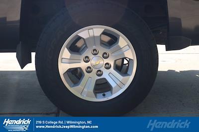 2015 Chevrolet Silverado 1500 Crew Cab 4x4, Pickup #P20279 - photo 39