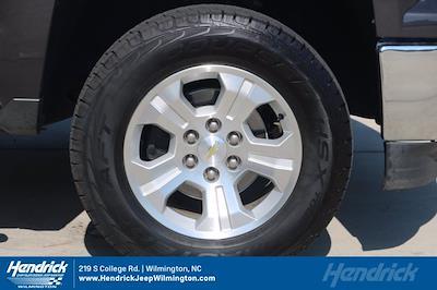 2015 Chevrolet Silverado 1500 Crew Cab 4x4, Pickup #P20279 - photo 40
