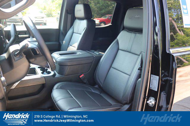 2019 Chevrolet Silverado 1500 Crew Cab 4x4, Pickup #P20309 - photo 26