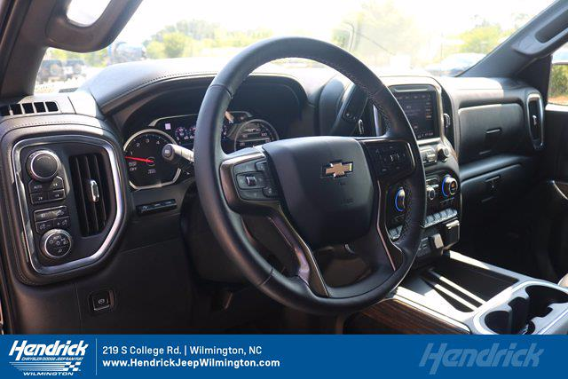 2019 Chevrolet Silverado 1500 Crew Cab 4x4, Pickup #P20309 - photo 30