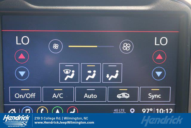 2019 Chevrolet Silverado 1500 Crew Cab 4x4, Pickup #P20309 - photo 11