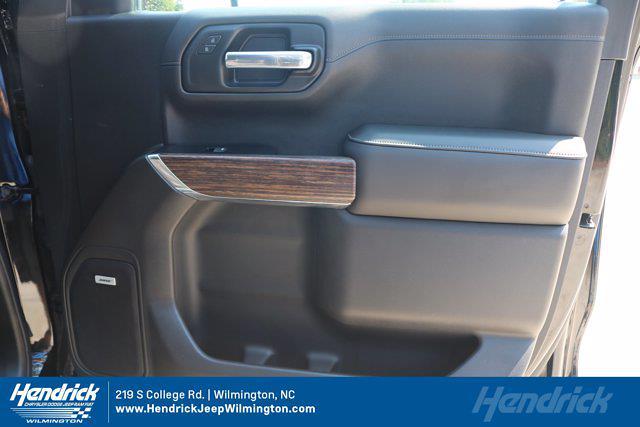 2019 Chevrolet Silverado 1500 Crew Cab 4x4, Pickup #P20309 - photo 29