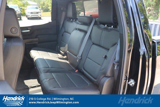 2019 Chevrolet Silverado 1500 Crew Cab 4x4, Pickup #P20309 - photo 33