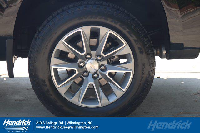 2019 Chevrolet Silverado 1500 Crew Cab 4x4, Pickup #P20309 - photo 42