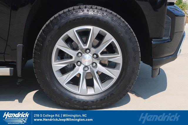 2019 Chevrolet Silverado 1500 Crew Cab 4x4, Pickup #P20309 - photo 43