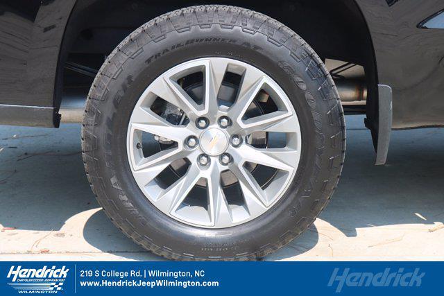 2019 Chevrolet Silverado 1500 Crew Cab 4x4, Pickup #P20309 - photo 45