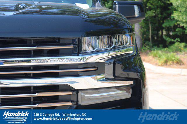 2019 Chevrolet Silverado 1500 Crew Cab 4x4, Pickup #P20309 - photo 20