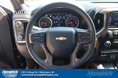 2019 Chevrolet Silverado 1500 Crew Cab 4x4, Pickup #P20309 - photo 34