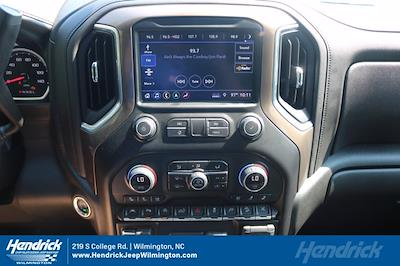 2019 Chevrolet Silverado 1500 Crew Cab 4x4, Pickup #P20309 - photo 8