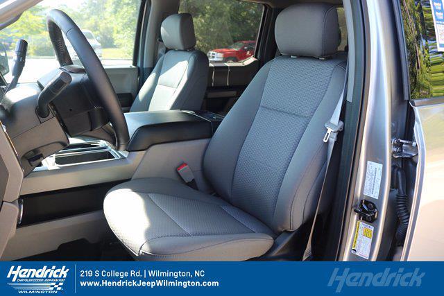 2020 Ford F-150 SuperCrew Cab 4x4, Pickup #P20320 - photo 23