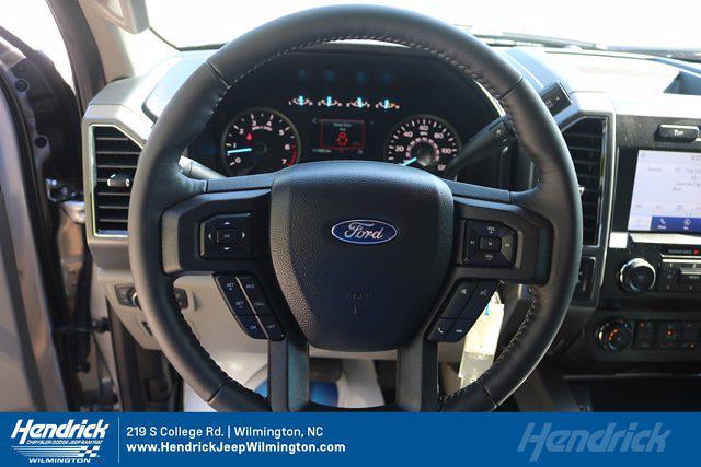 2020 Ford F-150 SuperCrew Cab 4x4, Pickup #P20320 - photo 31