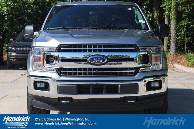2020 Ford F-150 SuperCrew Cab 4x4, Pickup #P20320 - photo 6