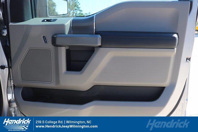 2020 Ford F-150 SuperCrew Cab 4x4, Pickup #P20320 - photo 36