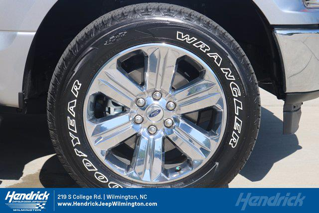 2020 Ford F-150 SuperCrew Cab 4x4, Pickup #P20320 - photo 46