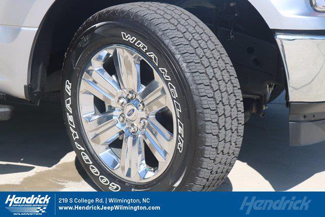 2020 Ford F-150 SuperCrew Cab 4x4, Pickup #P20320 - photo 47