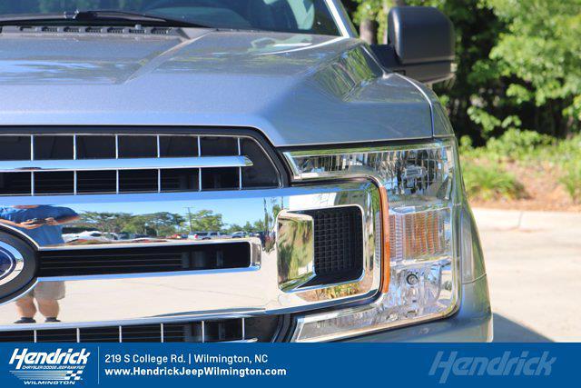 2020 Ford F-150 SuperCrew Cab 4x4, Pickup #P20320 - photo 17