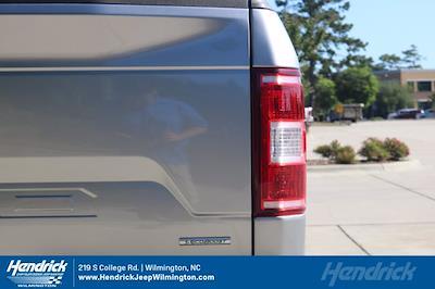 2020 Ford F-150 SuperCrew Cab 4x4, Pickup #P20320 - photo 19
