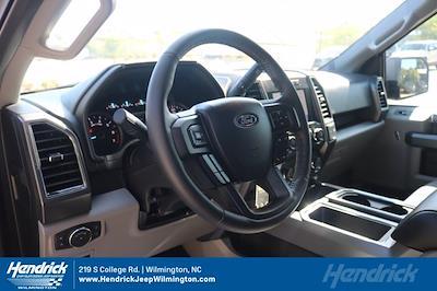 2020 Ford F-150 SuperCrew Cab 4x4, Pickup #P20320 - photo 27