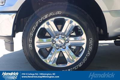 2020 Ford F-150 SuperCrew Cab 4x4, Pickup #P20320 - photo 44