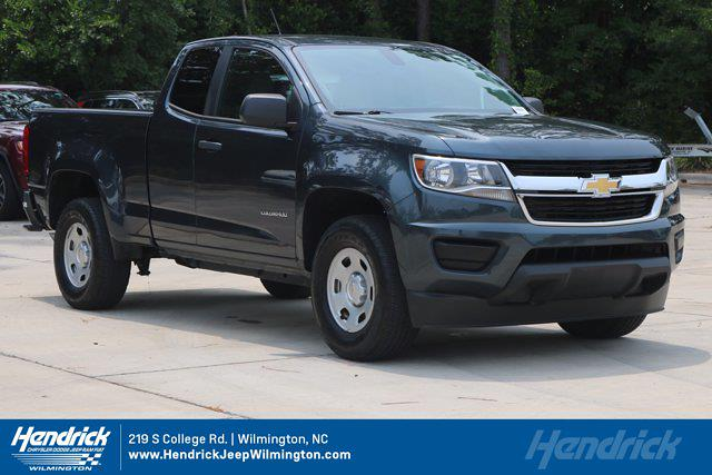 2019 Colorado Extended Cab 4x2,  Pickup #P20426 - photo 1