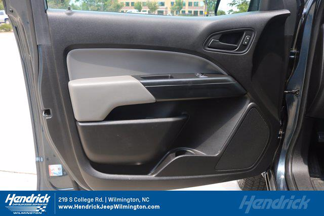 2019 Colorado Extended Cab 4x2,  Pickup #P20426 - photo 12
