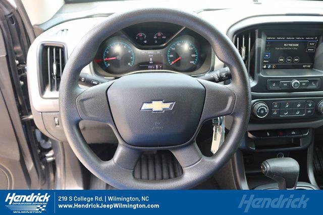 2019 Colorado Extended Cab 4x2,  Pickup #P20426 - photo 17