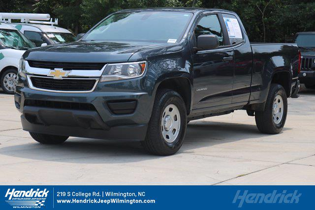 2019 Colorado Extended Cab 4x2,  Pickup #P20426 - photo 3