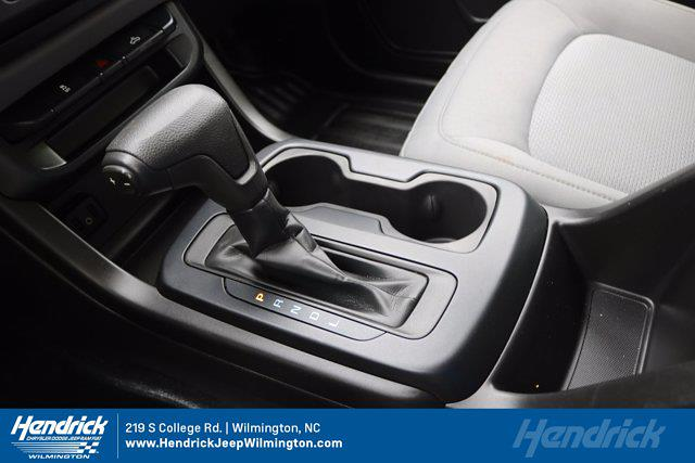 2019 Colorado Extended Cab 4x2,  Pickup #P20426 - photo 29