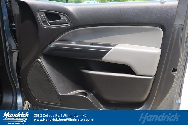 2019 Colorado Extended Cab 4x2,  Pickup #P20426 - photo 34
