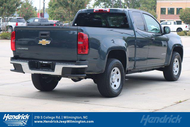 2019 Colorado Extended Cab 4x2,  Pickup #P20426 - photo 2