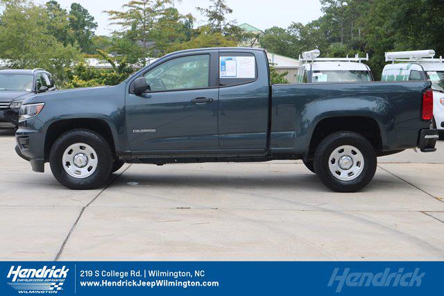 2019 Colorado Extended Cab 4x2,  Pickup #P20426 - photo 5