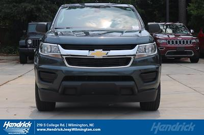 2019 Colorado Extended Cab 4x2,  Pickup #P20426 - photo 7