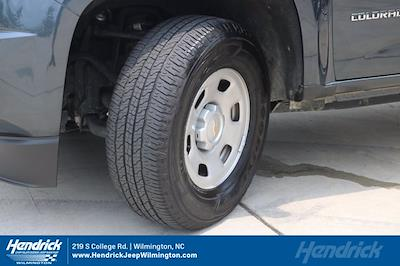 2019 Colorado Extended Cab 4x2,  Pickup #P20426 - photo 36